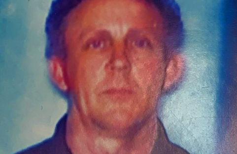 Larry Blevins, missing person