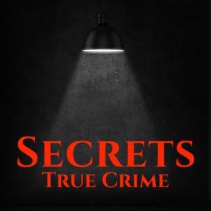 Secrets True Crime (logo)